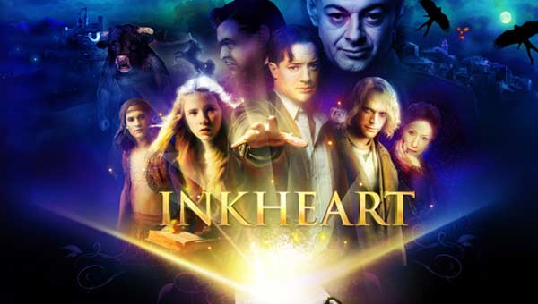 Inkheart Trailer