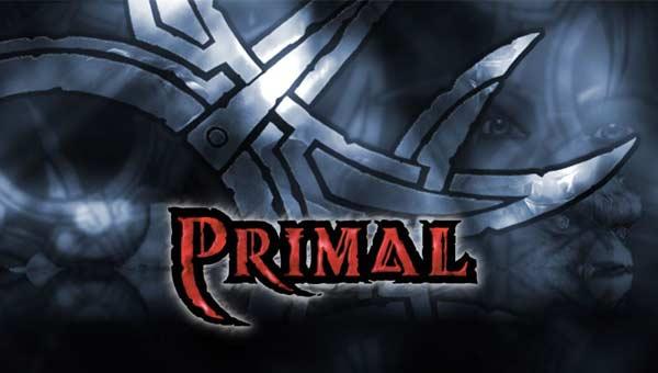 Primal – Music Video