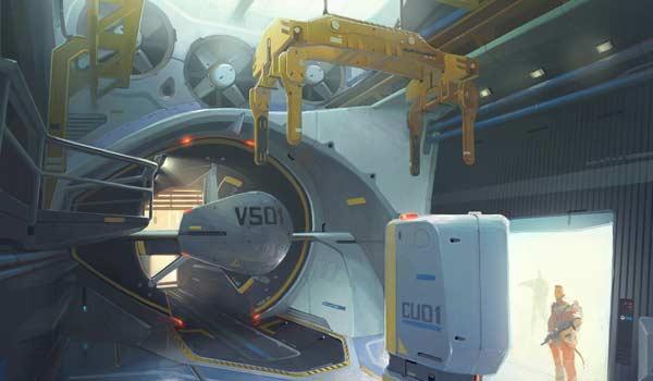 Brink – Reactor Source Music