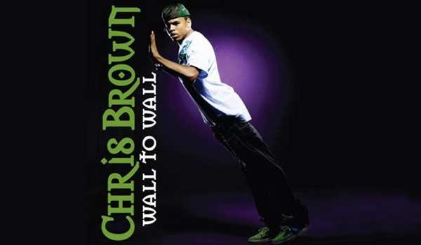 Chris Brown – Wall to Wall