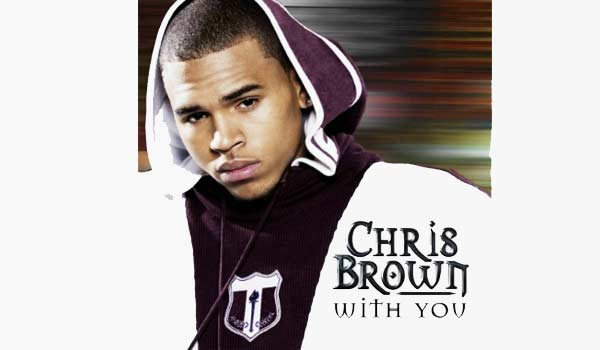 Chris Brown – With You